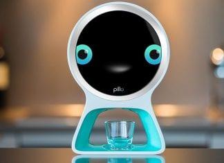 Top 5 Future Super Robotic Gadgets
