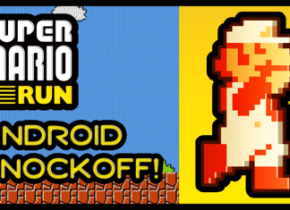 Wait!! Don't Download Those 'Super Mario Run' Knockoffs For Android