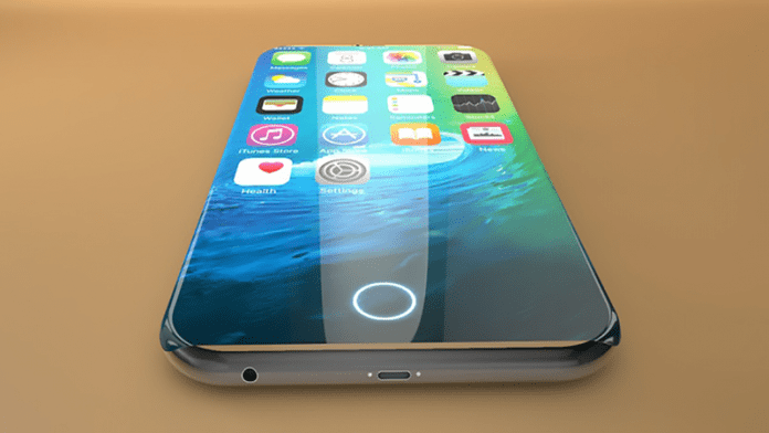 iPhone 8 Is Coming And It's Going To Be *Insane*