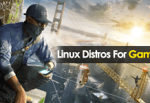 5 Best Linux Distros For Gamers
