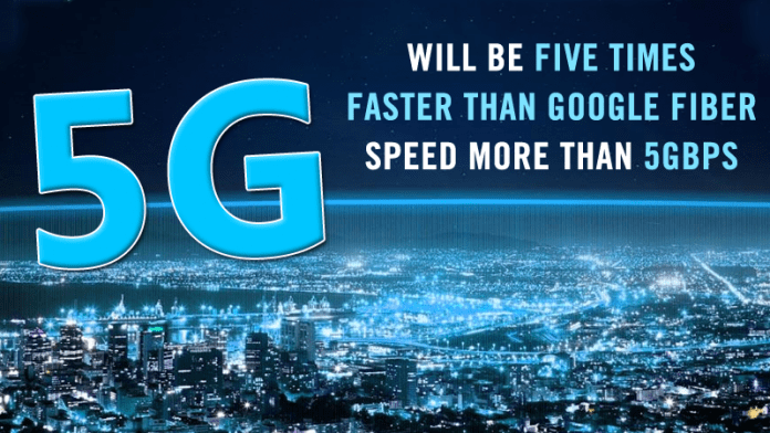 5G Is Here! Intel Reveals First 5G Modem