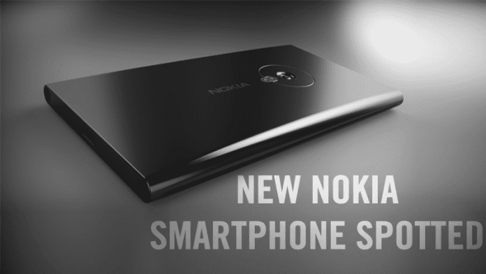 A New Nokia Android Smartphone Spotted In Benchmark