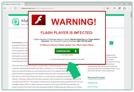 Symptoms of a Malware Infections in Your Windows PC