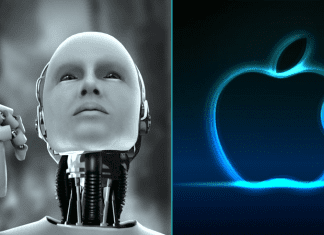 Apple Joins AI Research Group