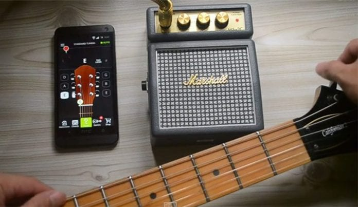 Best Android Apps for Musicians