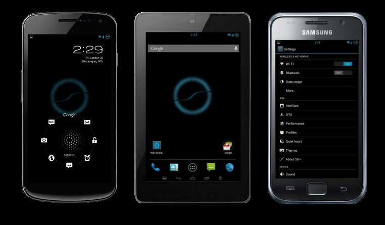 Best CyanogenMod Alternatives for Android
