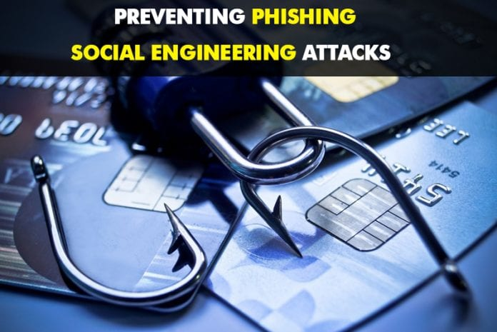 Constantly Connected: Preventing Phishing and Social Engineering Attacks on All Your Devices