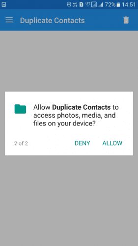 Contacts 4 e1498990880338 - How to Remove Duplicate Contacts From Your Android Device