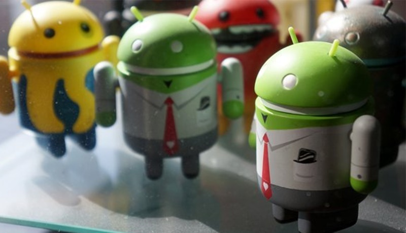 Control Your android With Head