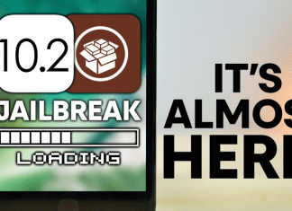 Don't Upgrade! iOS 10.2 Jailbreak Is Coming