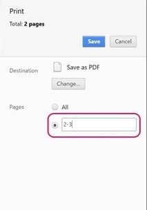 Extract Pages from PDF on your Computer or Smartphone