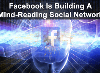 Facebook Is Building A Mind-Reading Social Network