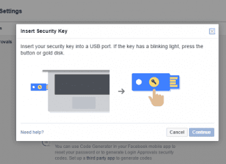 Facebook Just Introduced A New Feature For Your Security