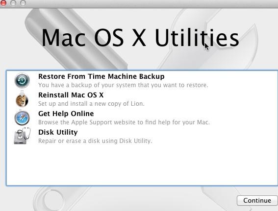 Fix Frozen Mac when Updating MacOS