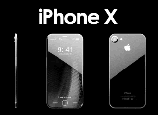 Forget iPhone 8! Apple Might Be Making An iPhone X