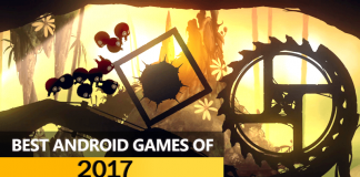 15 Best Android Games That You Must Play In 2017