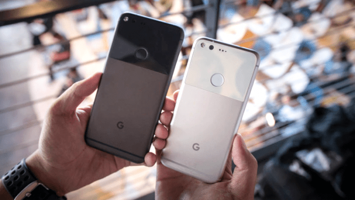Google's Pixel Copied More Than Just The iPhone's Design