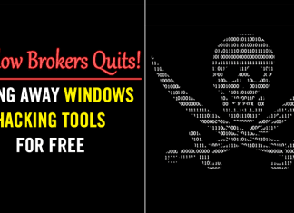 Shadow Brokers Quits! Giving Away 'WINDOWS HACKING TOOLS' For Free