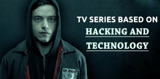 10 Best TV Series Based On Hacking And Technology