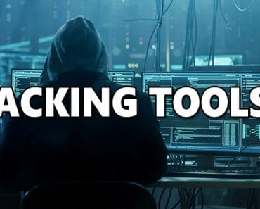 Top 20+ Most Popular Hacking Tools For Hackers 2019