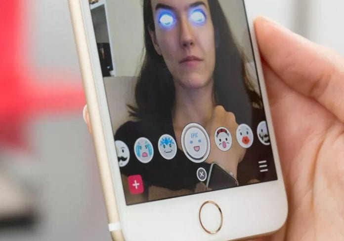 How To Use Snapchat Virtual Reality lenses
