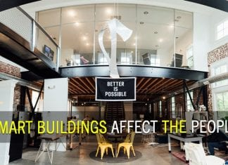 How do Smart Buildings Affect the People Inside