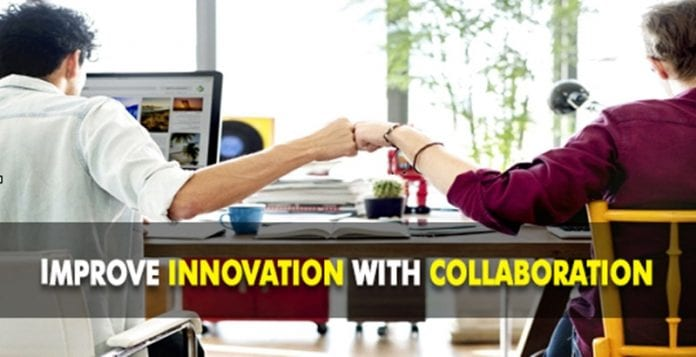 How to Improve Innovation With Collaboration