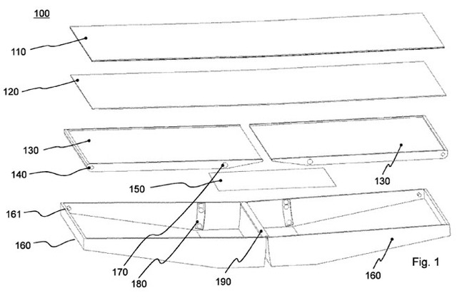 IMG 1 - Nokia Could Launch Foldable Smartphones