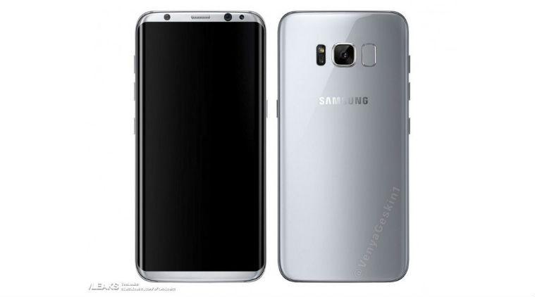 IMG Main - The First Press Images Of The Samsung Galaxy S8 Leaked