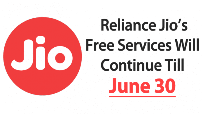 No, Jio's Free Services Are Not Getting Over On 31st March 2017!