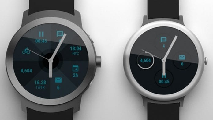 LG Smart Watches Images Leaked Online, Releasing in February!