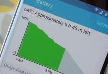 Make Snapchat Use Less Battery Life and Data on Android