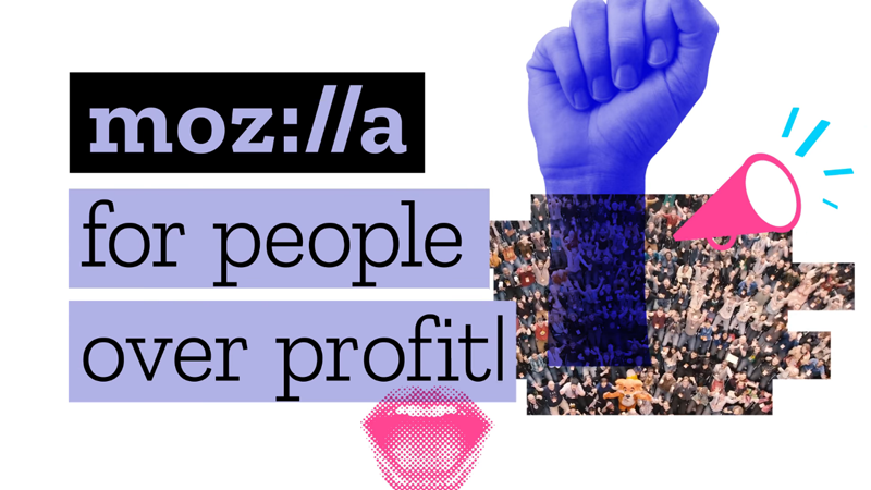 Mozilla Just Unveiled Its New Logo