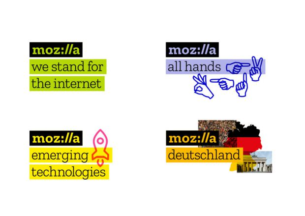 Mozilla Logo - Mozilla Just Unveiled Its New Logo