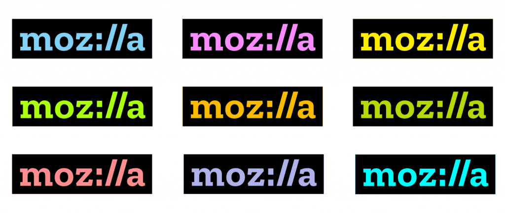 Mozilla New Logo 1024x435 - Mozilla Just Unveiled Its New Logo