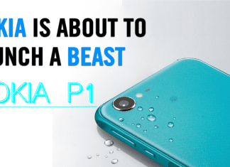 Here's Why Nokia P1 Will Dominate The Smartphone Industry