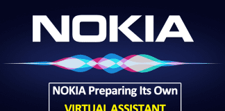 Nokia Preparing Its Own Virtual Assistant