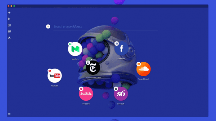 Opera Neon: The Future Of Web Browsers