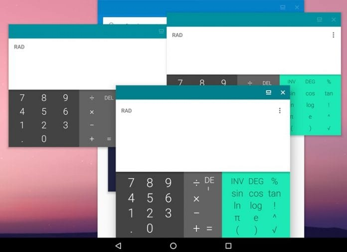 Run the Same App in Multiple Windows on Android Nougat