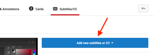 How to create your own subtitle of any video using youtubes video creator to create your own srt file ccuart Gallery