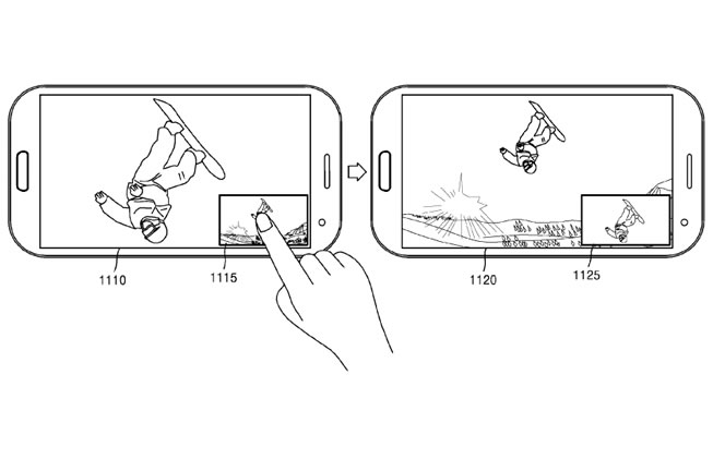 Samsung Dual Camera 2 - Samsung Will Place Dual-Lens Camera On Its Future Smartphones
