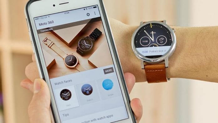 Set Up and Use Android Wear with iPhone