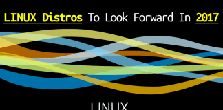 Top 5 Most Promising Linux Distros To Look Forward In 2017