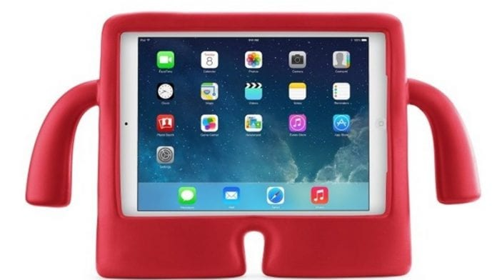 Turn an Old iPad Into the Ultimate Kid's Tablet
