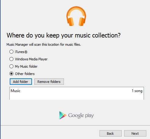 Upload Music To Google Play Library