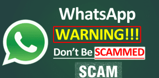 WARNING!! Hackers Can Now Steal Your Banking Login Using WhatsApp