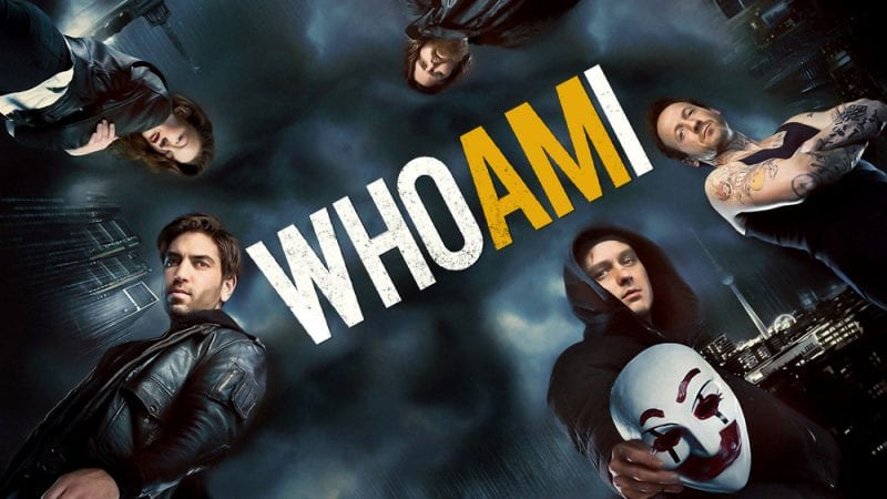 Who Am I: Best TV Series Based On Hacking & Technology 2018
