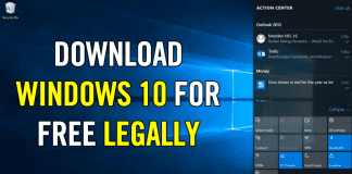 Here's How You Can Still Download Windows 10 For FREE Legally