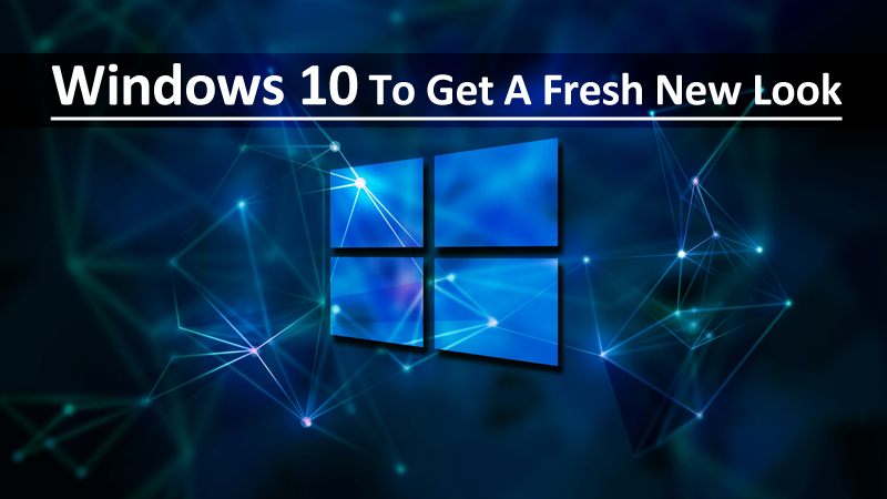how to get the windows 7 look on windows 10