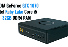 This Tiny Gaming PC Packs Some Serious Gaming Power!